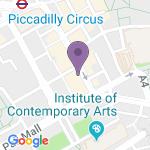 Her Majesty's Theatre - Dirección del teatro