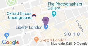 London Palladium - Dirección del teatro