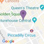 Piccadilly Theatre - Dirección del teatro