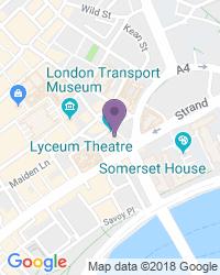 Lyceum Theatre - Dirección del teatro