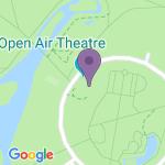 Open Air - Dirección del teatro
