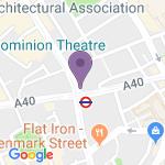 Dominion Theatre - Dirección del teatro