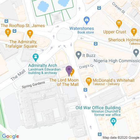 Lugar del Trafalgar Theatre