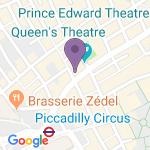 Gielgud Theatre - Dirección del teatro