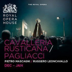 Cavalleria Rusticana and Pagliacci - Mixed Programme