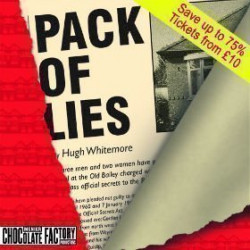Pack of Lies